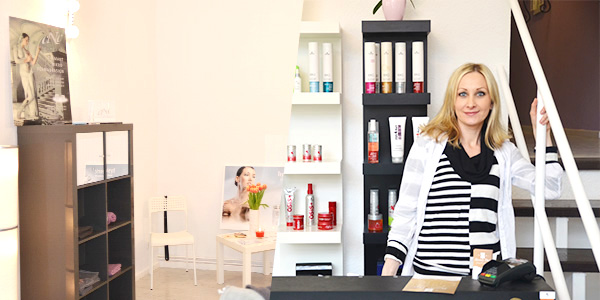 Beauty Day – Friseur & Kosmetik